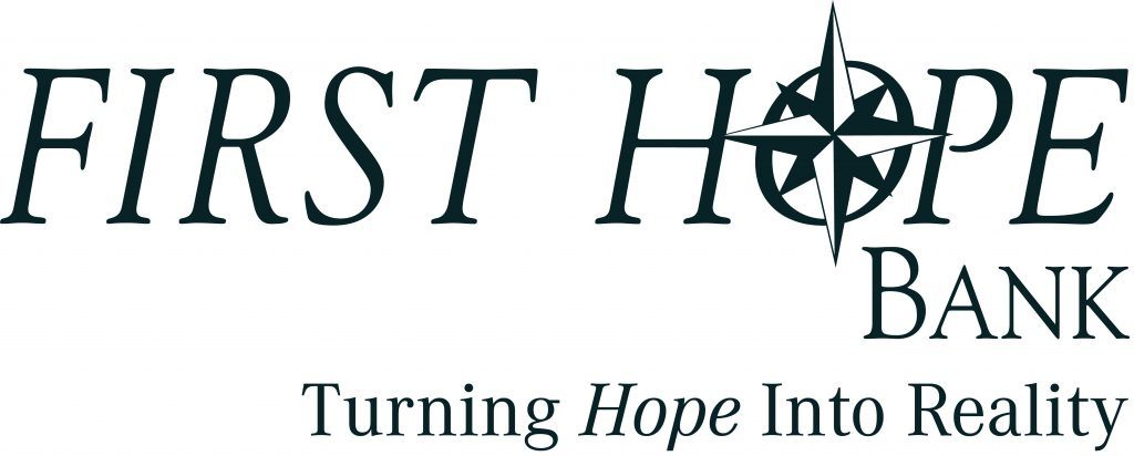 First Hope Bank