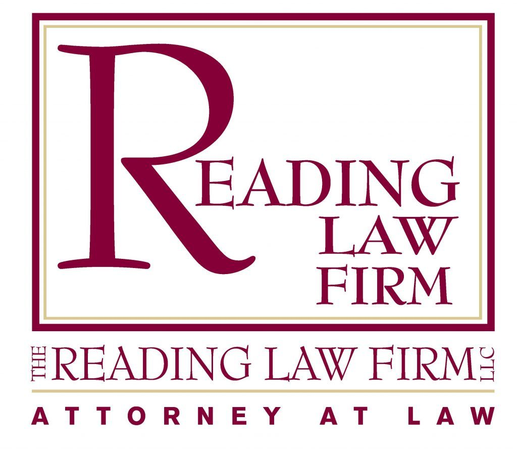 Reading Law Firm